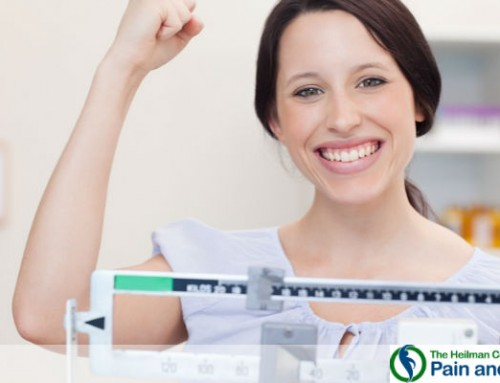 Lose Weight; Lower Inflammation