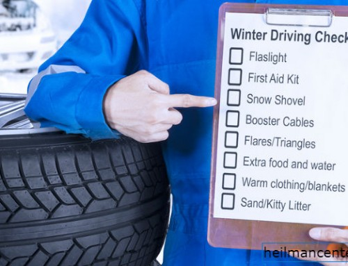 Winterize Your Car (2)