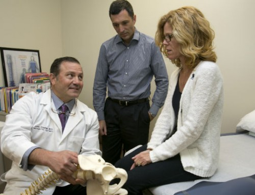 Your Pain Treatment Center Consultation: How to Know You've Found a Good Clinic